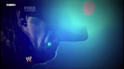 Wwe Wrestlemania 27 : Hhh vs Undertaker - Promo - ( Hq ) -