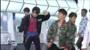[full Hd] Super Junior M - Break Down @sbs Inkigayo 130203