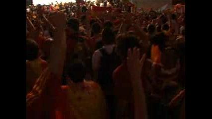 Празненствата в Мадрид