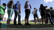 US Begins to Release Asylum Seeking Undocumented Immigrant Mothers