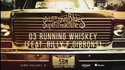 Supersonic Blues Machine feat. Billy F. Gibbons - Running Whiskey