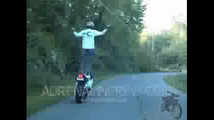 Motori I Adrenalin
