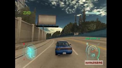 Nfs Undercover Highway Battle 2