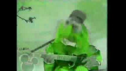 Muppet Death Metal