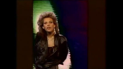 C. C. Catch - Cause You Are Young - Music Video 1985