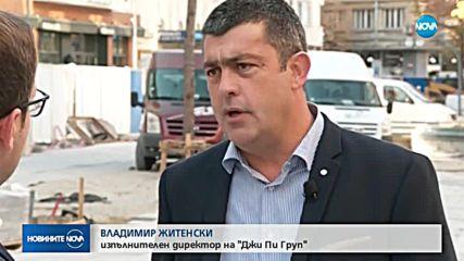 """Владимир Житенски: """"Джи Пи Груп"""" ще търси правата си в съда"""