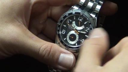 Най-добрият ръчен часовник