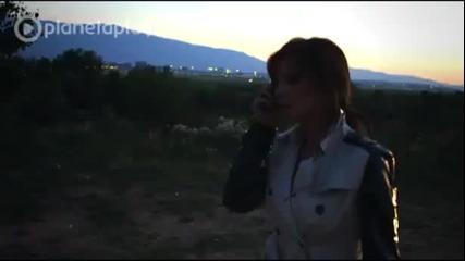 New !!! Галена - Мразя да те обичам (official Video) 2011