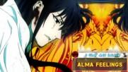 [ D Gray Man Hallow ] - Ost Alma's Feelings