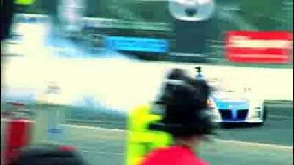 Exclusive Drift 2009 Finals