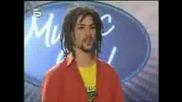 Music Idol - Raga