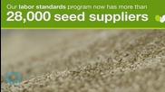 Syngenta Says Monsanto's $2 Billion Break-Up Fee Comes With Caveat