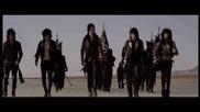 Black Veil Brides - In The End (цялото Видео За Първи Път В Сайта) Hd