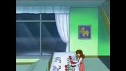 Kamikaze Kaitou Jeanne Епизод 07