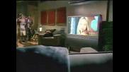 Реклама На Плазмен Телевизор
