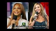 Гледай задължително! - песен на Beyonce ! Тhat`s why they`re beautiful !