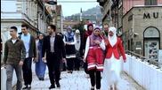 Miralem Babajić - Islam svemu bereket _official video 2015_
