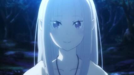 Re: Zero kara Hajimeru Isekai Seikatsu s2 - 10 ᴴᴰ