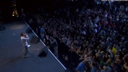 3 Doors Down - The Road Im On ( Live ) Hd