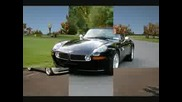 Bmw Z8 Picture