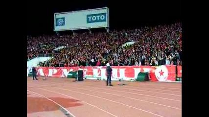 Цска - Порто ( Кой сега е номер 1 ) *30.09.10*