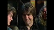 Coverdale / Powell - Interview The Tube 82