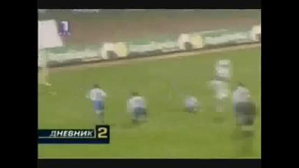 Вижте най - обещаващата футболна звезда в европа Адем Ляйч