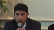 Switzerland: Syrian opposion groups meet in Geneva to discuss talks