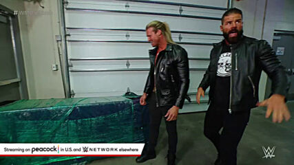 Dolph Ziggler & Robert Roode deliver Dominik Mysterio a beatdown: WrestleMania Backlash Kickoff Show (WWE Network Exclusive)