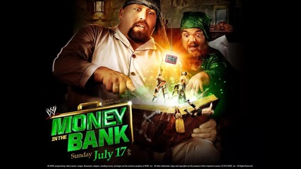 Money In the bank 2011 Live Hd