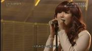 Secret - So Much For Goodbye ( 19-02-2012 N H K Music Japan )