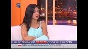 Tanja Savic - Imam Facebook stranicu __TanjaSavicOFFICIAL__