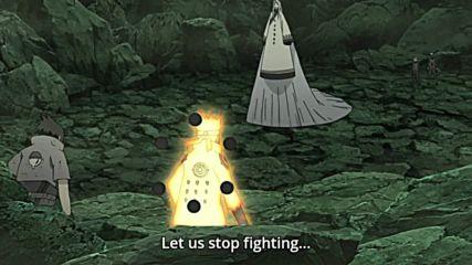 Naruto Shippuden - 459 (eng Subs)