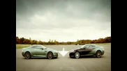 Aston Martin Dbs - Top Gear