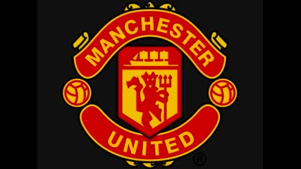 Manchester United - Glory glory Man United