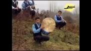 Иранска народна музика (провинция Мазандеран)
