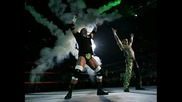 Wwe D - Generation X Theme Music