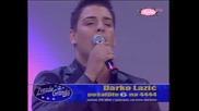 Darko Lazic - Ti ne licis ni na jednu - Zvezde Granda
