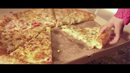 Мастило - Спираш ми дъха (Official video)
