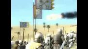 Medieval 2 Total War Movie 1