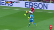 Highlights: Manchester United - Bournemouth 04/03/2017