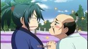 Manyuu Hikenchou Episode 3 Eng Hq