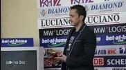 Христо Янев: Не бих играл в Левски, обичам Цска