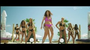 Andreea D - Rompedon (official Music Video) 2014