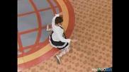 Ето какво става като сме смесват Гимнастиката с Робот танца ( , Неповторимо , Удивително )