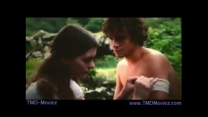 Ella Enchanted - Never Had A Dream Come True.flv