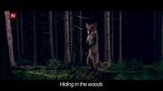 Ylvis - The Fox [official]