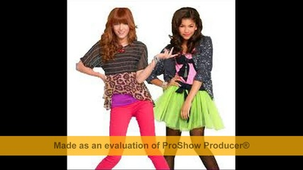 sisi i roki (bella and zendaya)