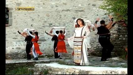 Радостина Паньова - Тамо отдолу Битола