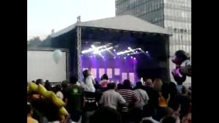 Слави Трифонов в Перник - Концерт